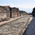 Pompei Crollo Novembre 2012
