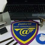Polizia Postale Cyber Crimini Expo 2015
