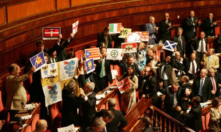 Sondaggi Elezioni Politiche 2013 Senato