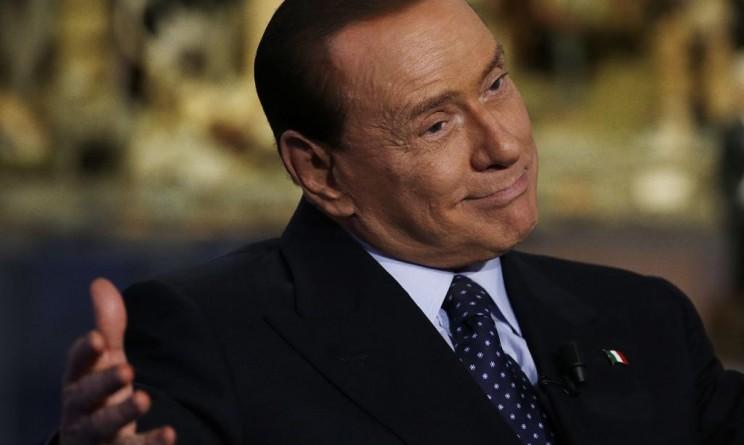 Silvio Berlusconi Decadenza da Senatore
