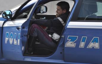 Furibonda rissa tra sudamericani a Roma, 10 volanti della Polizia per sedarla (Video)