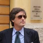 Procuratore Stefano Palazzi