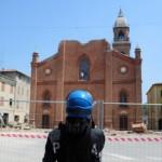 Terremoto Oggi Emilia Romagna