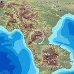 Terremoto Oggi Calabria Mormanno