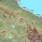 Terremoto Oggi Umbria Gubbio