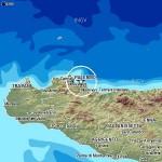 Terremoto Palermo 30 Dicembre 2012