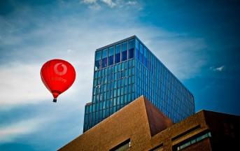 Vodafone: Svalutazioni per 9,5 Miliardi di Dollari in Spagna e Italia