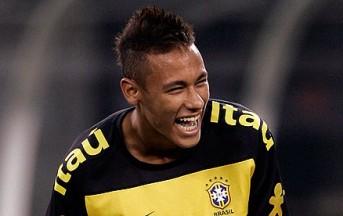 Neymar, ecco dove vuole andare a giocare