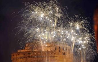 Capodanno 2013 a Roma, concerto in Piazza