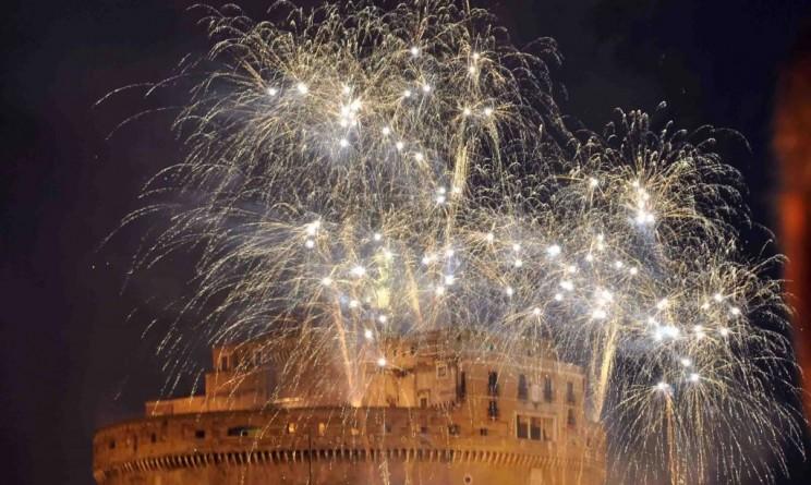 Capodanno Roma offerte per artisti