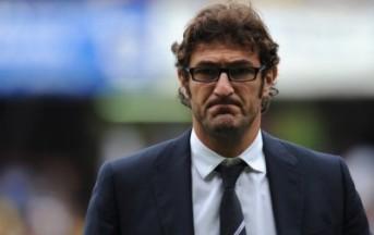 Sampdoria, Ciro Ferrara Esonerato: Delio Rossi Nuovo Allenatore