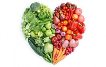 Una Buona Dieta Previene Problemi al Cuore