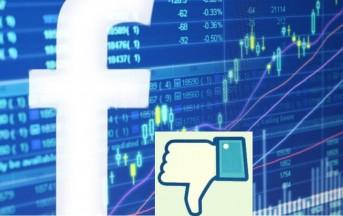Maxi multa a Morgan Stanley per l'IPO di Facebook