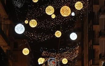 Capodanno a Salerno, Concerto in Piazza di Britti e Grignani