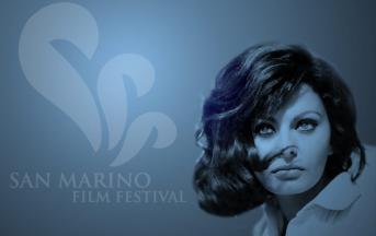 Il San Marino Film Festival Premia Sofia Loren