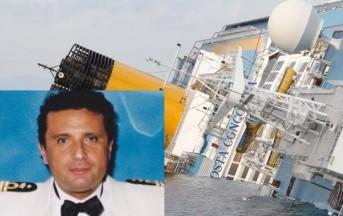 Costa Crociere dimentica il Comandante Schettino