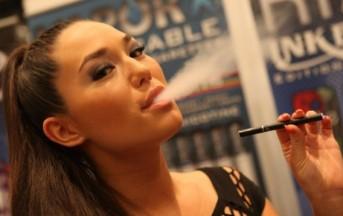 Sigaretta Elettronica, bufala montata dalle multinazionali del tabacco?