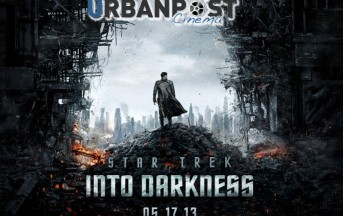 Anteprima Trailer – Tornano Kirk, Spock, McCoy con Star trek Into the darkness.