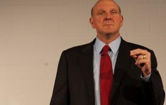 "Steve Ballmer ed i ""sistemi ingegnerizzati"": ecco la strategia di Microsoft"