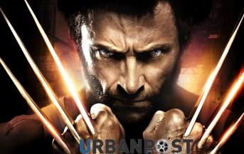 Ecco il Poster di The Wolverine, il Nuovo Film con Hugh Jackman