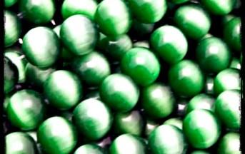 Verde Smeraldo sarà il Colore dell'Anno 2013