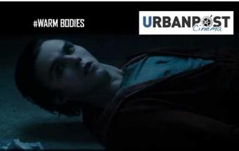 Il Nuovo Trailer di Warm Bodies con John Malkovich