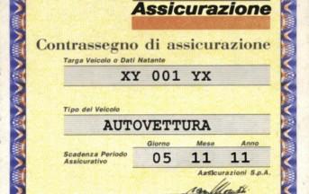 Assicurazioni Rc auto 2013: niente tacito rinnovo e proroga dopo scadenza