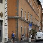 Bancomat Sospesi Vaticano