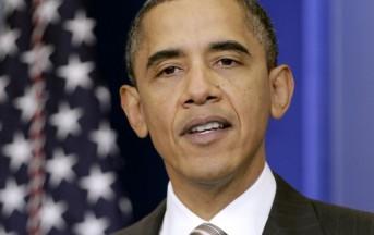 Obama avverte i Repubblicani: La Nazione è in pericolo