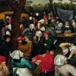 Brueghel Mostra Chiostro Bramante