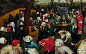 Mostra Brueghel al Bramante (Roma), Fino a Giugno 2013