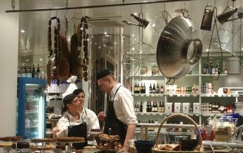 Lavorare a Londra nei Ristoranti Italiani