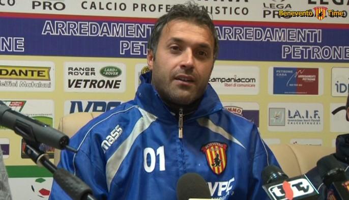 Carmelo Imbriani Benevento