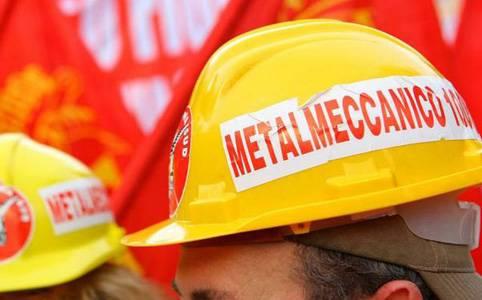 Nuovo Contratto Metalmeccanici 2013