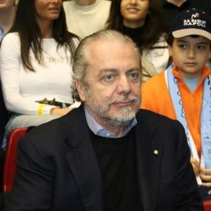 De Laurentiis Cavani