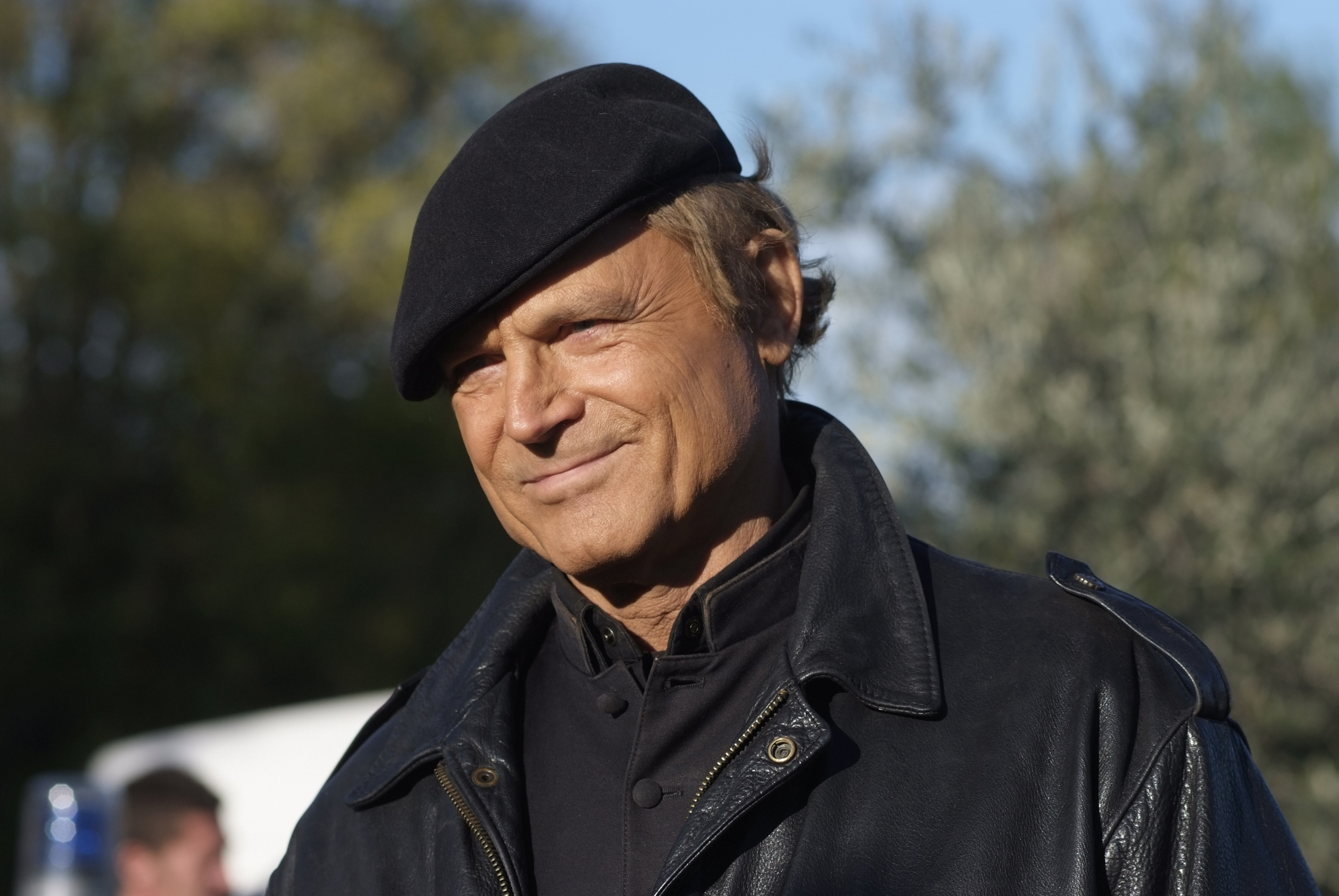 Terence Hill Nino Frassica