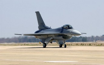 Caccia F-16 Usa forse precipitato nel mare Adriatico