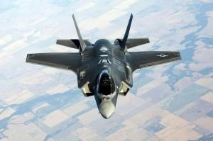 f35 aereo