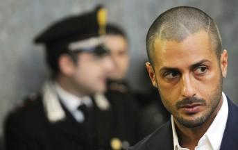 Fabrizio Corona libero: protesta del web su Facebook e Twitter