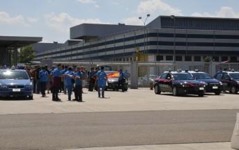Fiat Melfi: cassa integrazione per 5.500 operai, dura reazione della Cgil
