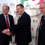 Giampaolo Galli candidato Pd elezioni politiche 2013