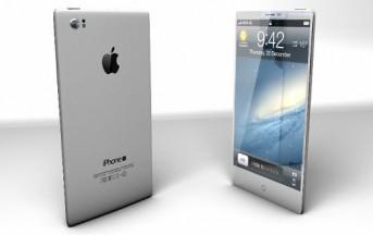 Il Nuovo iPhone (iPhone+) sarà grande come il Galaxy S III