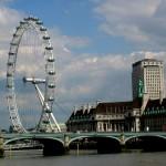 Passeggiare a Londra