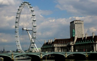 Dove Passeggiare a Londra