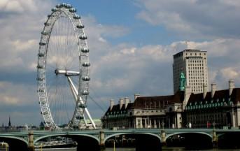 Mangiare bene a Londra spendendo poco