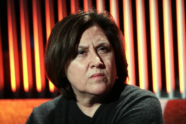 Lucia Annunziata Talk Show