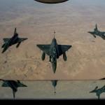 Mali Bombardamenti Aerei Francia