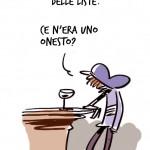Il Guerriero Vignetta Davide Caviglia