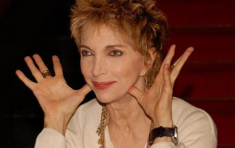 Morta Mariangela Melato, lutto per il cinema italiano
