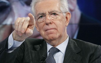Mario Monti: sradicare la commistione politica-banche